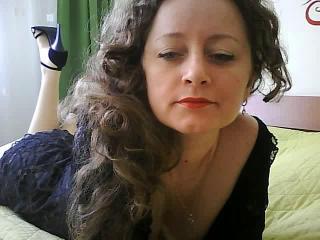 Webcam de LovelyDelicia