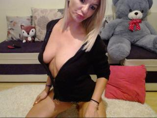 SexyClaudine livecams