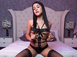 Webcam model AbbyLancer from XLoveCam