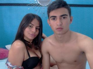 Webcam model AbbyRidesNico from XLoveCam