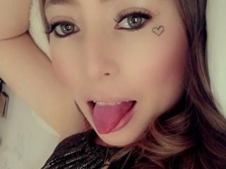 Webcam model AbbyRosseForYou from XLoveCam