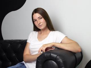 Webcam model AbbyShine from XLoveCam