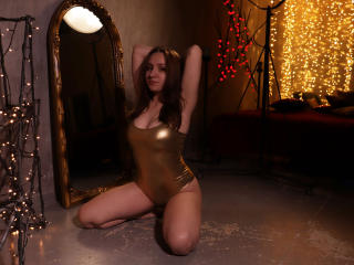Webcam model AdelNice from XLoveCam