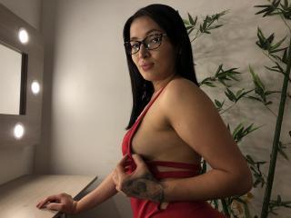 Webcam model AgathaHarper from XLoveCam