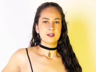 Webcam model AgnieszkaSoul from XLoveCam