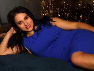 Webcam model AidaSilver from XLoveCam