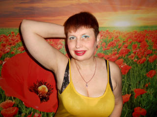 Webcam model AirMagdalene from XLoveCam
