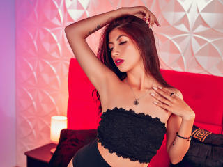 Webcam model AlanaDuque from XLoveCam