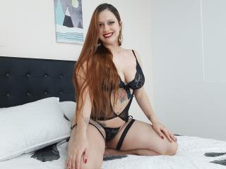 Webcam model AleskaRicci from XLoveCam