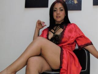 Webcam model AlexaTorner from XLoveCam