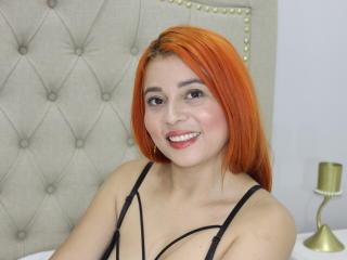 Webcam model AlisonRous from XLoveCam