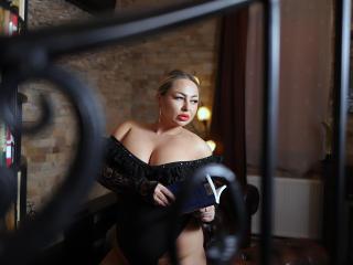 Webcam model AmandaBlanc from XLoveCam