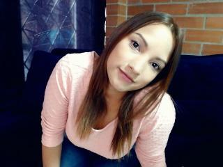 Webcam model AmberStonee from XLoveCam