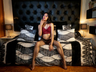 Webcam model AmeliaDuncan from XLoveCam
