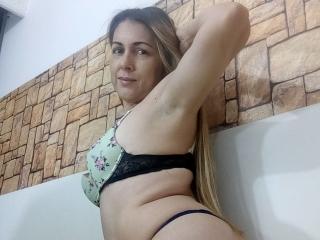 AminaG webcam