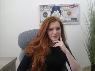 Webcam model Amurchik from XLoveCam