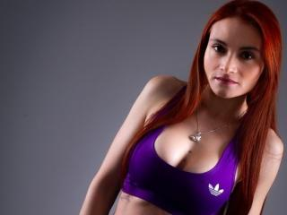 Webcam model Amyhills from XLoveCam