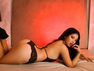 Webcam model AnastaDante from XLoveCam