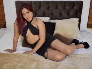 Webcam model AnastasiaRomano from XLoveCam