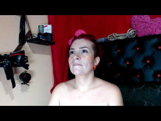 Webcam model AngelSlave from XLoveCam