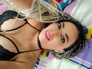 Webcam model Angelit from XLoveCam