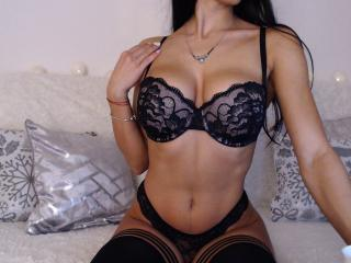 Webcam model AniaDream from XLoveCam