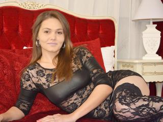 Webcam model AnnisaKate from XLoveCam