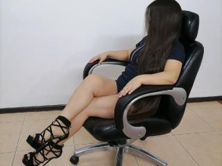 Webcam model AnnitaHotty from XLoveCam