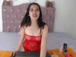 Webcam model AntonellaJ from XLoveCam