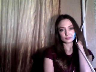 Webcam model ArdentAlexa from XLoveCam