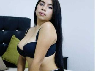 Webcam model AshleyBa from XLoveCam