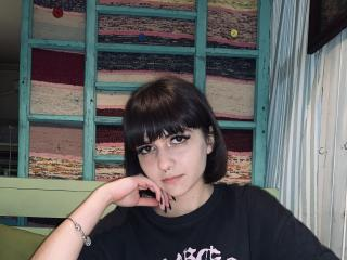 Webcam model AshleyMagicX from XLoveCam