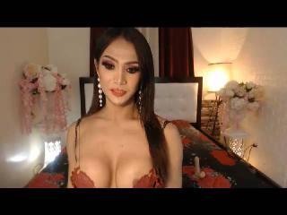 AsianGodesses: Live Cam Show