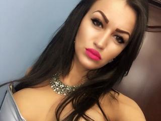 Webcam model BarbaraFetish from XLoveCam