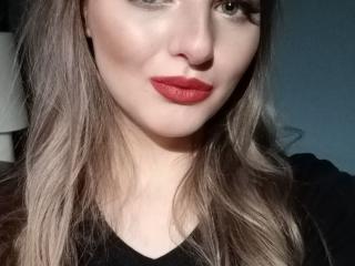Webcam model BarbaraNiksy from XLoveCam