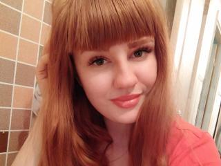 Webcam model BeckiMilochka from XLoveCam