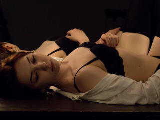 Webcam model BettyHottest from XLoveCam