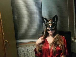 Webcam model BettyMay from XLoveCam