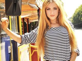 Webcam model BlondeStephanie from XLoveCam