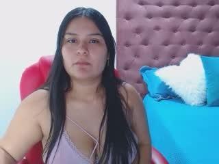 Webcam model BritannyTorres from XLoveCam