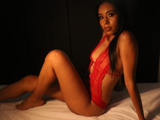 Webcam model CandyFields from XLoveCam