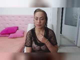 Webcam model CharloteMiller from XLoveCam