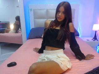 Webcam model ChiliSweet from XLoveCam