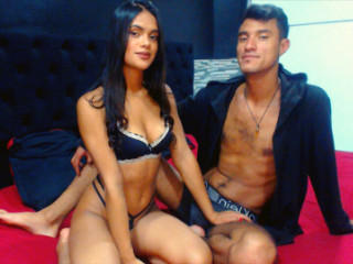 CookiesAndCream: Live Cam Show
