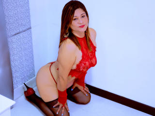 CrazySexDream ass striptease