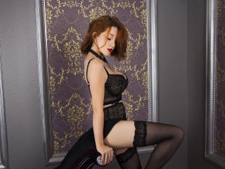 Webcam model DaisySummers from XLoveCam