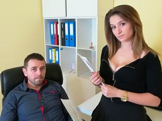Dajla69 ass striptease