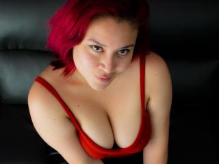 Webcam model DakottaColler from XLoveCam