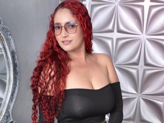Webcam model DalilaFranco from XLoveCam