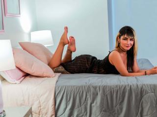 Webcam model DalilaLopez from XLoveCam